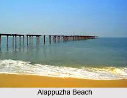 Alappuzha Beach , Kerala