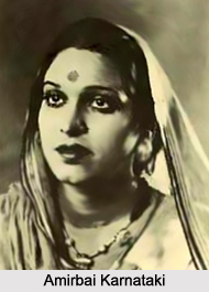 Amirbai Karnataki