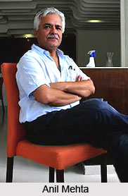 Anil Mehta, Indian Cinematographer