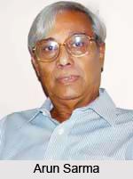 Arun Sarma, Indian Theatre Personality