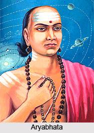 Aryabhata I, Indian Astronomer