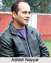 Ashish Nayyar, Indian TV Actor