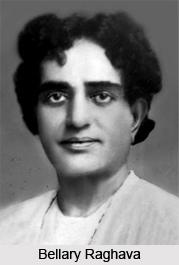Bellary Raghava, Kannada Theatre Personality
