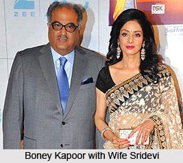 Boney Kapoor, Indian Producer