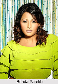 Brinda Parekh, Bollywood Actress