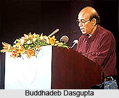 Buddhadeb Dasgupta, Indian Film Director