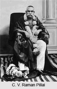 C. V. Raman Pillai, Malayalam Theatre Personality