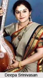 Deepa Srinivasan, Indian Classical Vocalists