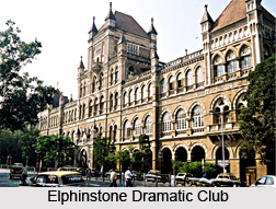 Elphinstone Dramatic Club, Indian Theatre Group