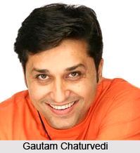 Gautam Chaturvedi , Indian TV Actor