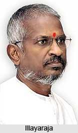 Illayaraja, Tamil Music Director