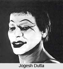 Jogesh Dutta, Bengali Theatre Personality