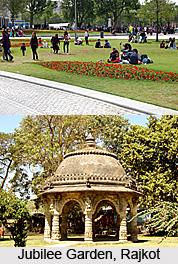 Jubilee Garden, Rajkot District, Gujarat