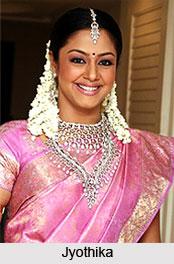 Jyothika, Indian Actress