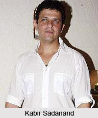 Kabir Sadanand, Indian TV Actor
