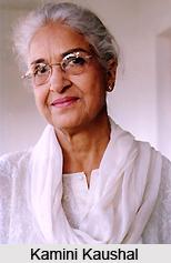 Kamini Kaushal, Bollywood Actres