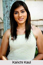 Kanchi Kaul, Indian TV Actress