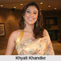 Khyati Khandke , Indian TV Actress