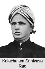 Kolachalam Srinivasa Rao, Telugu Theatre Personality