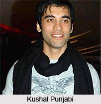 Kushal Punjabi, Indian TV Actor