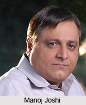 Manoj Joshi, Indian TV Actor