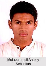 Melaparampil Antony Sebastian, Kerala Cricket Player