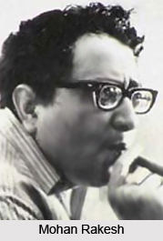 Mohan Rakesh, Indian Theatre Personality