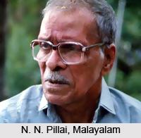 N. N. Pillai, Malayalam Theatre Personality