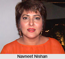 Navneet Nishan, Indian TV Actress