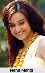 Neha Mehta, Indian TV Actress