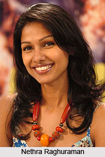 Nethra Raghuraman, Bollywood Actresses