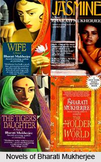 jasmine by bharati mukherjee themes