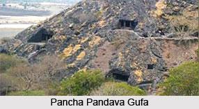 Panch Pandava Gufa, Somanth, Gujarat