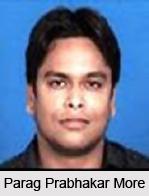 Parag Prabhakar More, Maharashtra Cricket Player