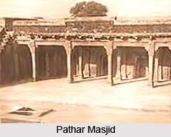 Pathar Masjid, Haryana