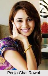 Pooja Ghai Rawal, Indian TV Actress
