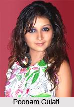 Poonam Gulati, Indian Television Actress