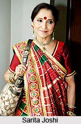 Pravin Joshi and Sarita Joshi, Indian Theatre Artist