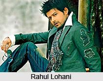 Rahul Lohani, Indian TV Actor