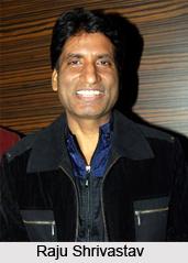 Raju Shrivastav, Indian TV Actor