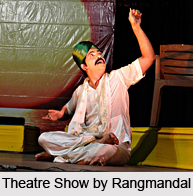 Rangmandal, Indian Drama Troup