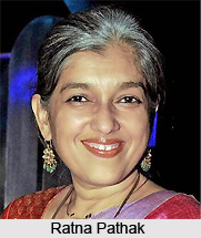 Ratna Pathak , Indian TV Actress