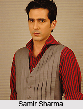 Samir Sharma, Indian TV Actor