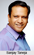 Sanjay Taneja , Indian TV Actor