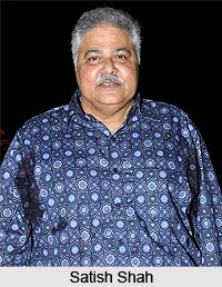 Satish Shah, Indian TV Actor