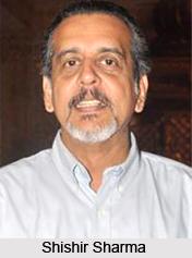 Shishir Sharma, Indian TV Actor