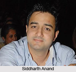 Siddharth Anand, Indian Movie Director