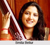 Smita Bellur, Indian Classical Vocalist