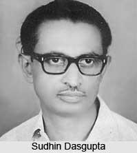 Sudhin Dasgupta, Indian Music Director
