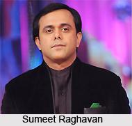 Sumeet Raghavan , Indian TV Actor